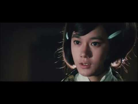 Nora Miao-Fist of Fury...