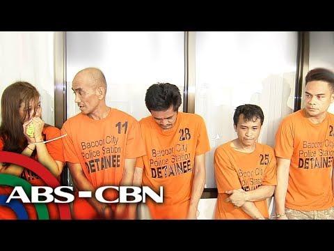 Dating Teen Actress, 4 Iba Pa, Timbog Sa Droga Sa Cavite | TV Patrol