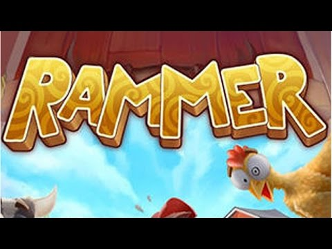 Rammer - Android Game-play HD