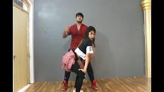 Nashe si chadh - Befikre | Arijit singh | YRF music | Dance Choreoghraphy by Kanchan & Himanshu .