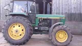 Farm Sale Clear-out Auction of Surplus Farm Machinery & Equipment, Etc.