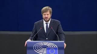 Intervento di Pierfrancesco Majorino, europarlamentare del partito democratico, sui diritti dei lavoratori in Bangladesh