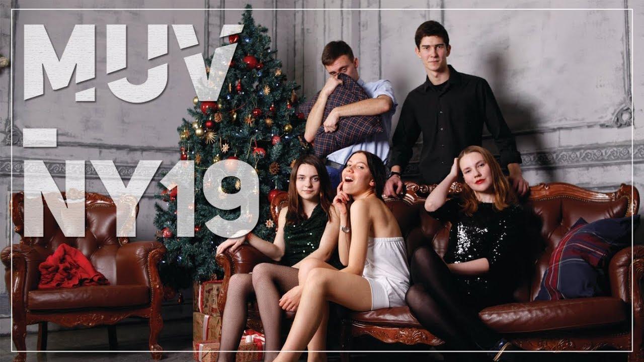 MUV - New Year 19