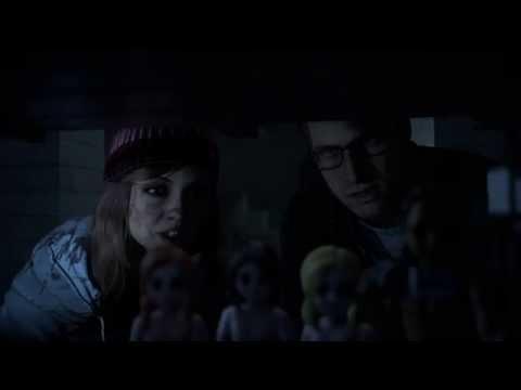 Until Dawn [2. Ночь страха] (Survive)