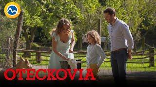 OTECKOVIA - Alex má pre Maxa so Sisou prekvapenie