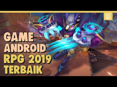 5 Game Android RPG Terbaik 2019