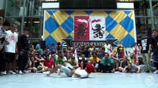 Rep Your Country 2014 Top 8   Poland vs Kazachstan