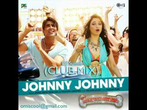 Johnny Johnny Remix by DJ SUNNIE - Its Entertainment