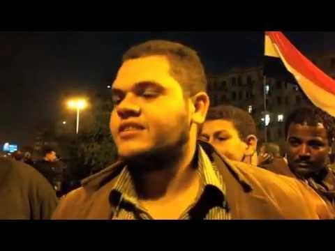 Interview with Hisham Sabra Nov 21 2011 Part 2