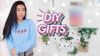Diy Last Minute Christmas Gifts   Huge Giveaway! | Jenerationdiy