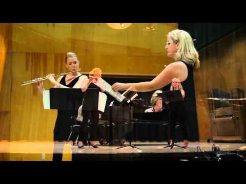 Montana Flute Festival 2016 Guest Artist Recital