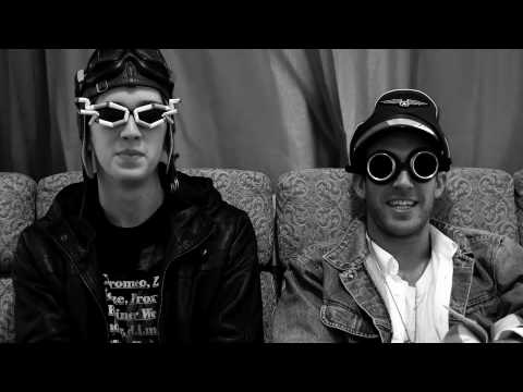 Flight Facilities - Who are they and how it begun - Part 1