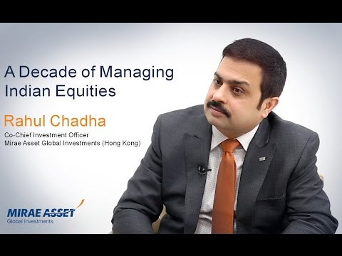 10 Years of Managing Indian Equities (Short)
