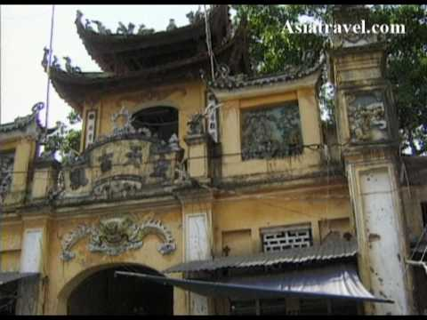 Hanoi Holiday, Vietnam by Asiatravel.com