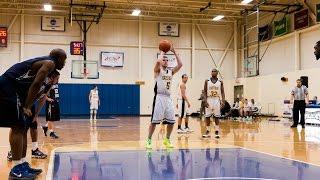 Season Preview: 2014-2015 Men's Basketball