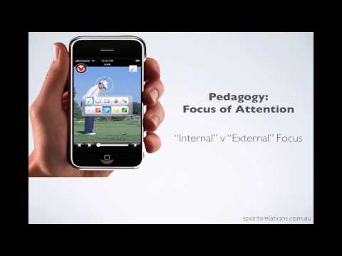 Technology in Sports Coaching