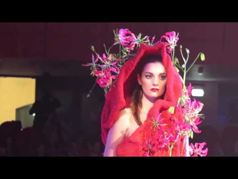 Europa Cup Catwalk 2016