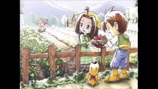 Quiet Winter - Harvest Moon: A Wonderful Life (EXTENDED)