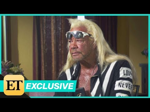 Dana McKenzie - Duane 'Dog' Chapman's First Interview Since Wife's Passing (Full Interview)