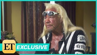 Duane 'Dog' Chapman's First Interview Since Wife's Passing (Full Interview)