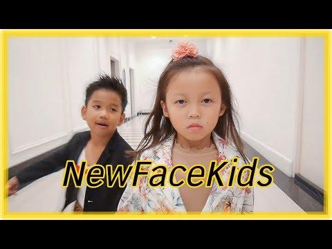 PSY - ' New Face ' M/V cover [ music video for kids ]