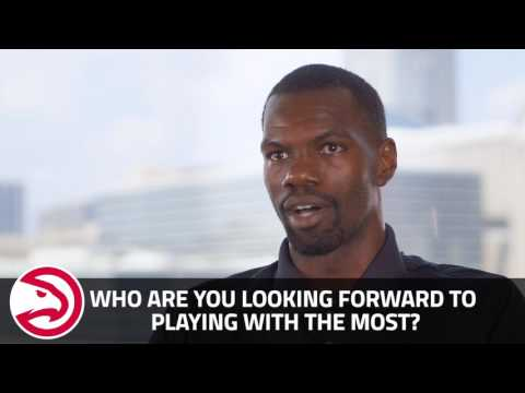 In Depth With Dewayne Dedmon