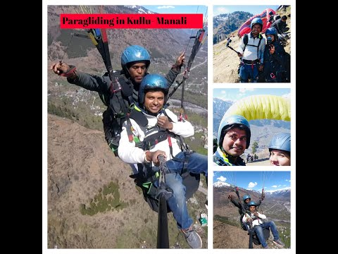 04cd5c693f2 Paragliding in Manali and safety tips. Famous destinations of world