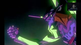 WE'RE STILL ON THE SAME FRAME!?! - (Neon Genesis Evangelion Episode 24 Spoilers)