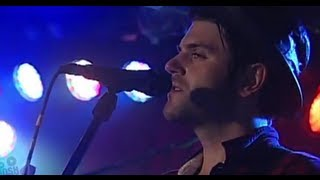 Bedouin Soundclash - Stand By Me/When The Night Feels My Song (Live in Sydney) | Moshcam