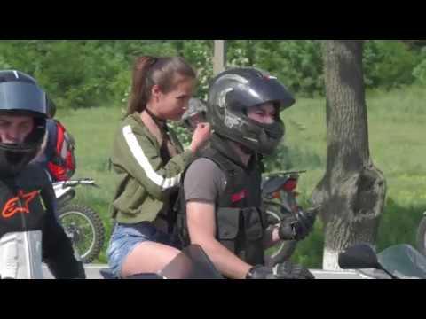 Остров свободы 2019 - байк-фестиваль в Гулькевичи (18+)