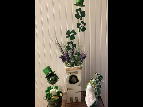 st-patricks-day-diy-4-projects-dollar-tree-farmhouse-decor-|-diy-crafts-|-dandelion-soap