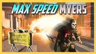 Max Speed Myers on RUST! | Modern Warfare