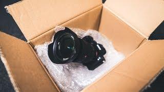 Gebrauchte Kamera kaufen? Ft. Julian Huke | Vlogmas #15