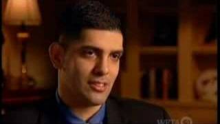 Saqib Ali PBS Frontlines Inteview 4/18/2007