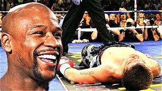25 Biggest Left Hook Punches In Boxing..Part2