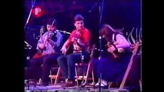 "Irish traditional music : ""Arcady"" - with Sharon Shannon"