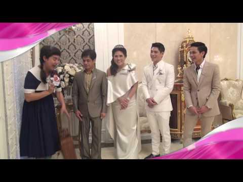 Bangkok Gossip ตอน พจมานบุกคฤหาสน์ไฮโซ On air 20/6/60