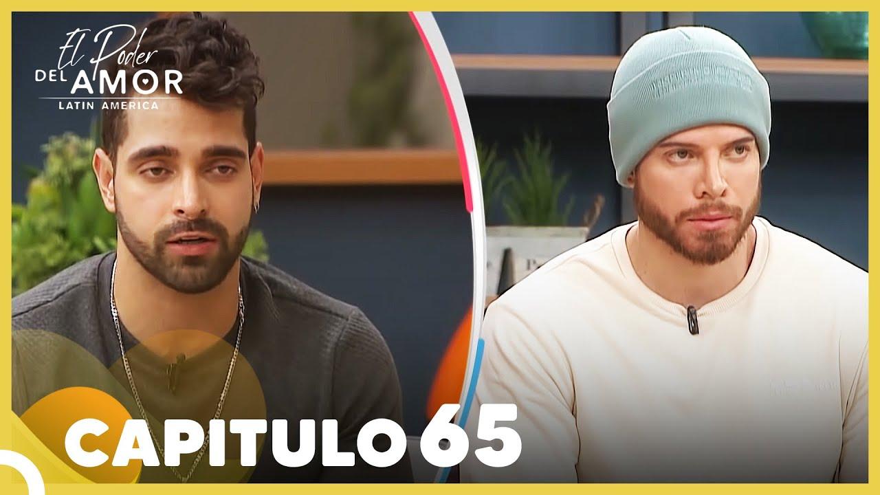 Download El Poder Del Amor Capitulo 65 Completo (20 Octubre 2021)