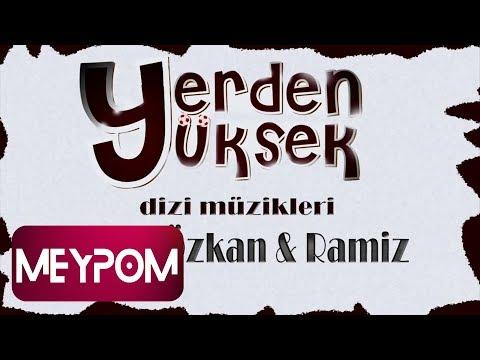 Cem Özkan - Kaplanın Gözü (Official Audio)