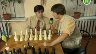 Файна Юкрайна 78. Шахіст