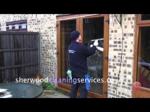 Sherwood Cleaning Services - Silverislandtv