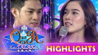 It's Showtime Miss Q & A: Ate Girl and Kuya Escort's statement about who really owns Vice's heart