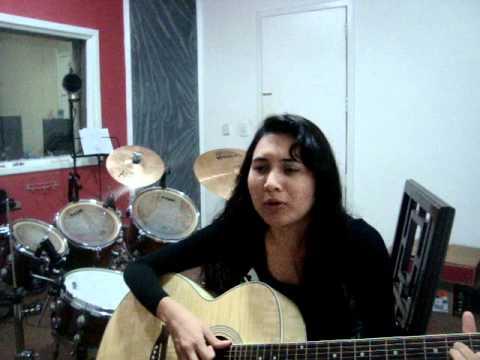 Milena Brasil - Espírito santo (Tem um cantor gosp...