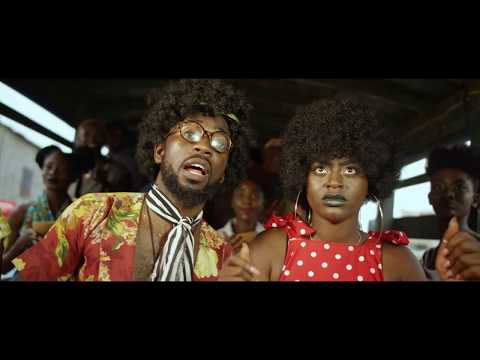 Bisa K'dei - Sister Girl (Official Video)