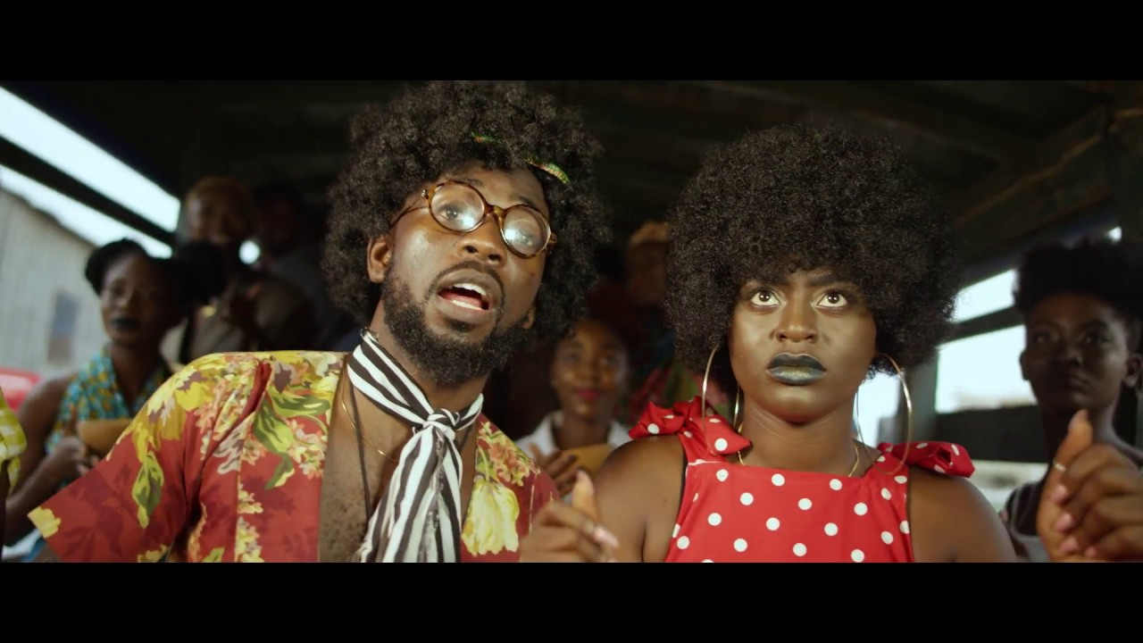Bisa K'dei – Sister Girl (Official Video)