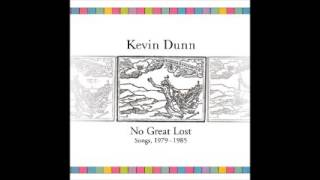 Kevin Dunn - 20,000 Years In Sing Sing