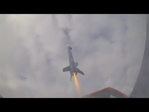 rocket Launch 2.0 (Science Project)