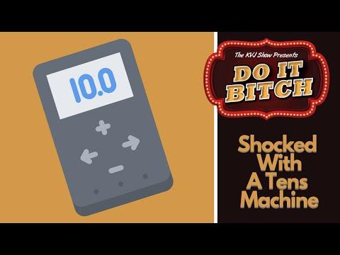 Do-It-Bitch-8-17-21-Shocked-With-A-Tens-Machine
