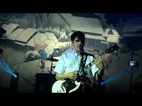 Weezer - Across the Sea - Live (HD) - Memories Tour 2010