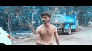 Dhanush - 32nd Birthday Celebration Video